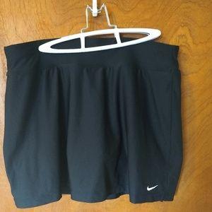 Nike skort (skirt with shorts underneath)